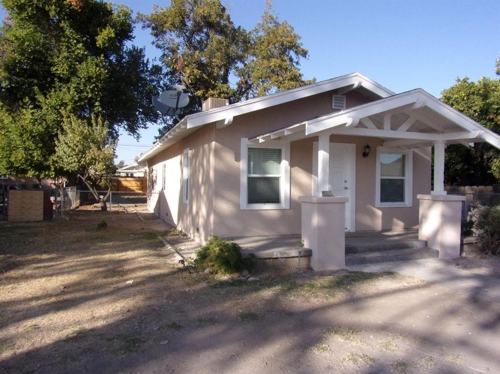3125 E Butler Ave, Fresno, CA 93702