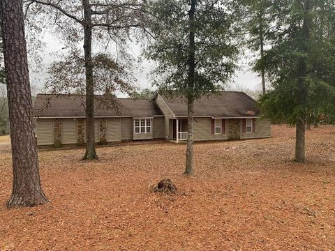 104 Carter Ridge Rd, Abbeville, AL 36310