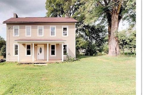 931 Mapletown Rd, Greensboro, PA 15338