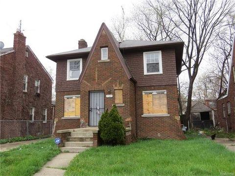 grandmont detroit mi real estate homes for sale