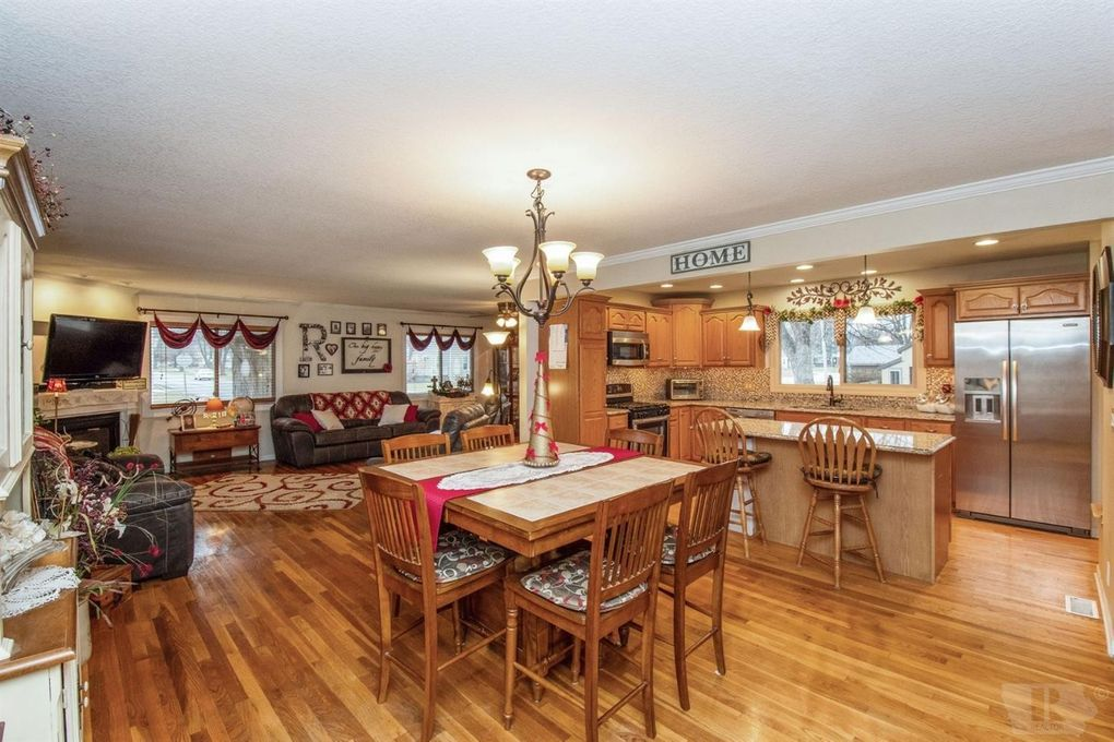 1605 Reed St, Grinnell, IA 50112