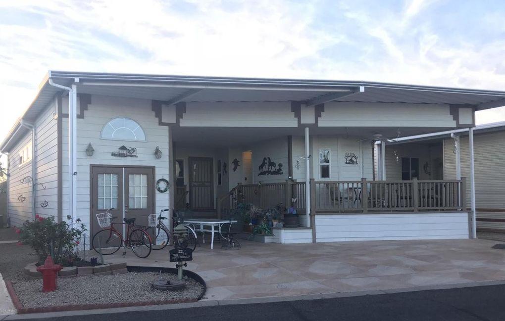 17200 W Bell Rd Lot 321, Surprise, AZ 85374