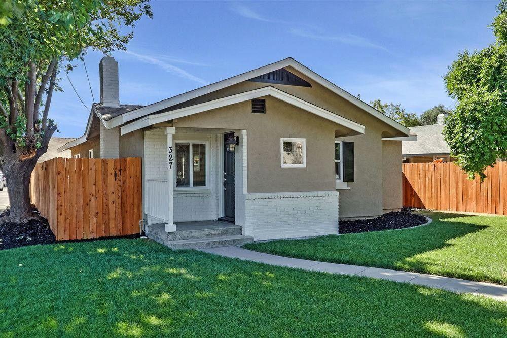 327 Sequoia Ave Manteca, CA 95337