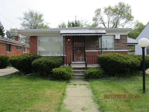 Photo of 8126 Almont St, Detroit, MI 48234