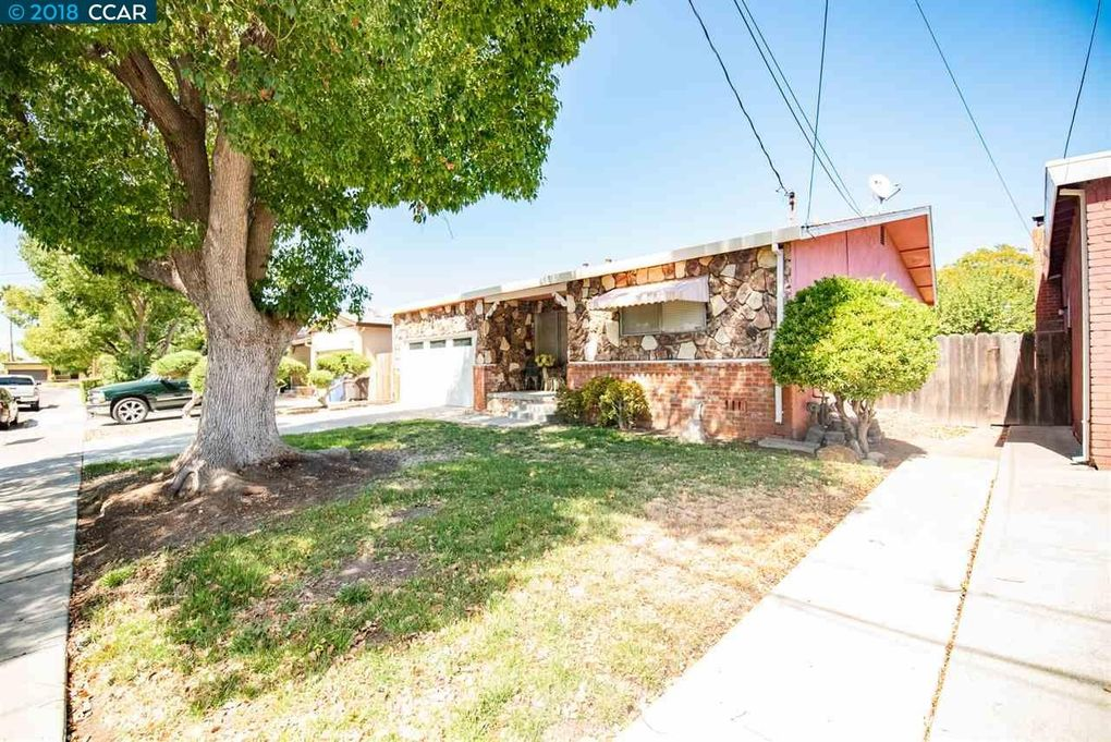 258 Thomas Way, Pittsburg, CA 94565