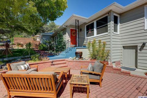 3138 Cloudcrest Rd, La Crescenta, CA 91214