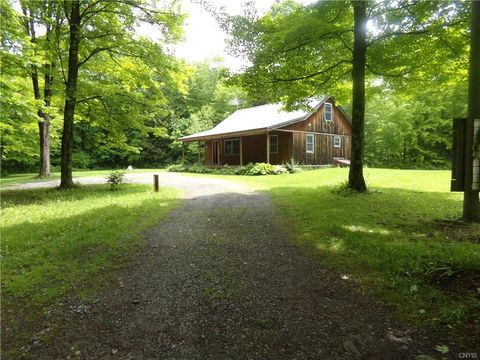 Photo of 222 Swamp Rd, West Winfield, NY 13491