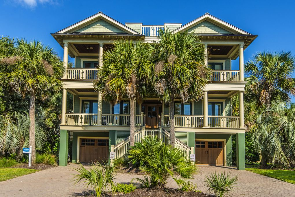 2803 Palm Blvd, Isle Of Palms, SC 29451