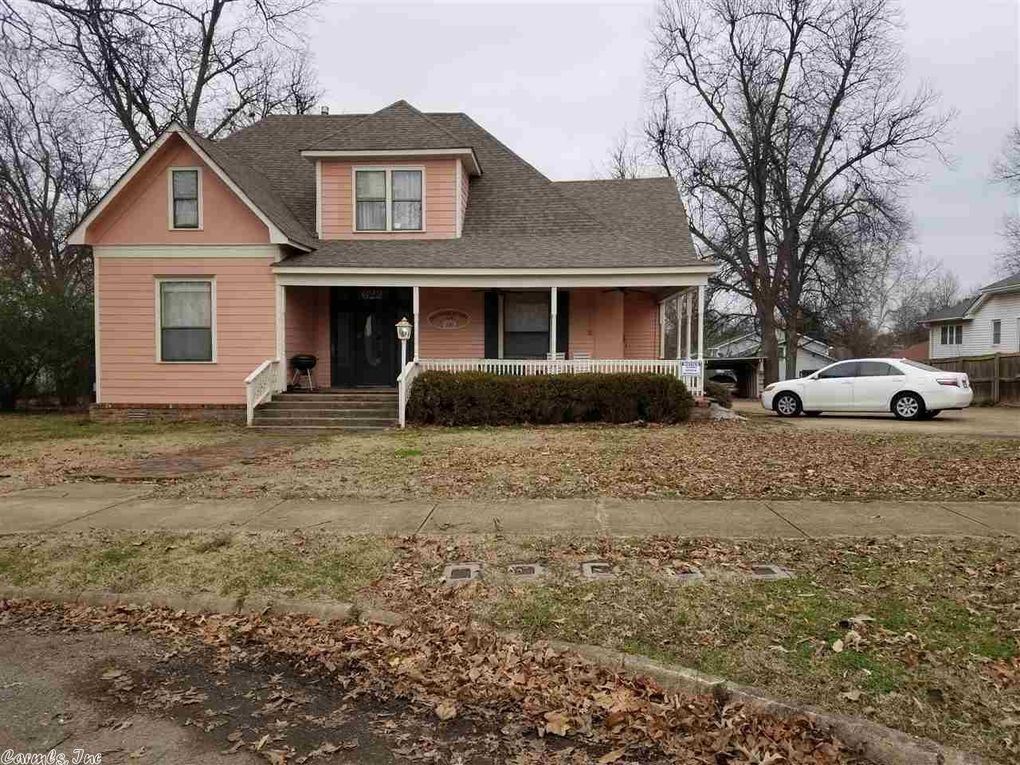 622 W Oak Ave Jonesboro Ar 72401 Realtorcom