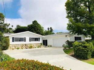 <div>3237 Dianora Dr</div><div>Rancho Palos Verdes, California 90275</div>
