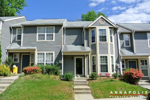 Photo of 977 Breakwater Dr, Annapolis, MD 21403
