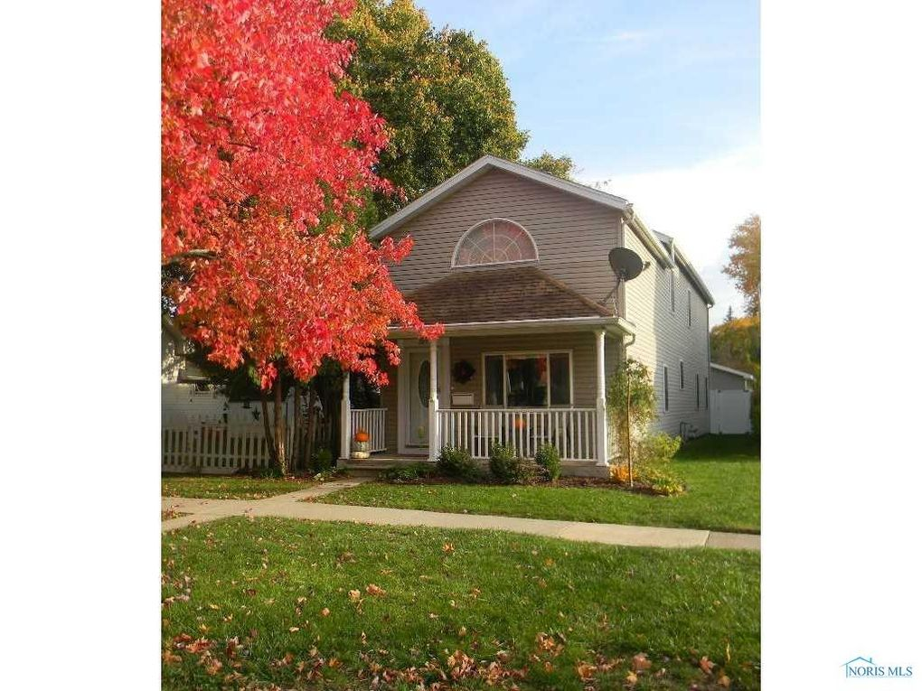 Commercial Property For Sale Maumee Ohio