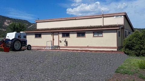 Photo of 206 S Highway 180, Springerville, AZ 85938