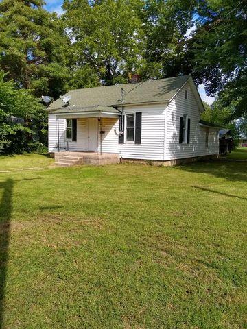 320 E Division St, Mount Vernon, MO 65712