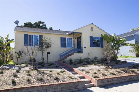 Photo of 3053 N Evergreen St, San Diego, CA 92110