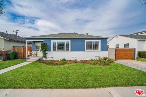 Photo of 5351 W 123rd Pl, Hawthorne, CA 90250