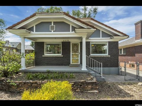 Photo of 668 E Kensington Ave, Salt Lake City, UT 84105