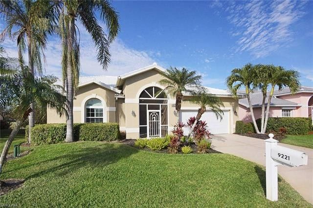 9221 Old Hickory Cir, Fort Myers, FL 33912