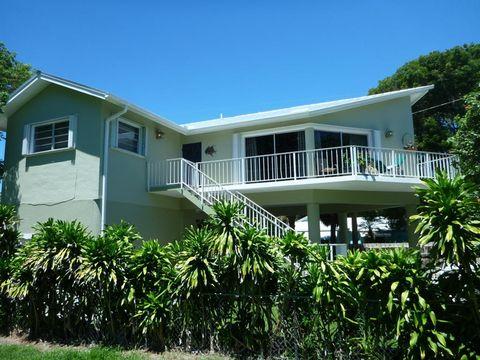 31 Seaside Ave, Key Largo, FL 33037