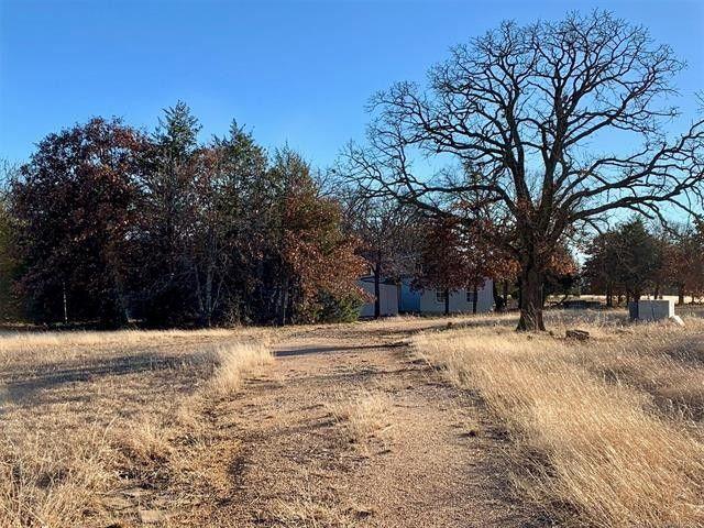 Rock Creek Rd, Tishomingo, OK 73460