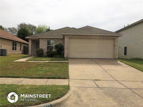 Photo of 3321 Chapel Ridge Way, Fort Worth, TX 76116