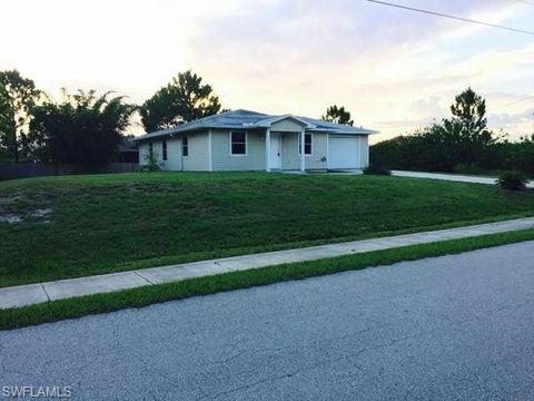 Photo of 1707 N Drake Ave, Lehigh Acres, FL 33971