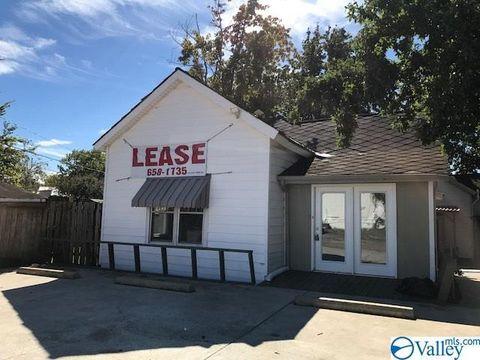 Photo of 611 B Mc Kinley Ave Ne, Huntsville, AL 35801