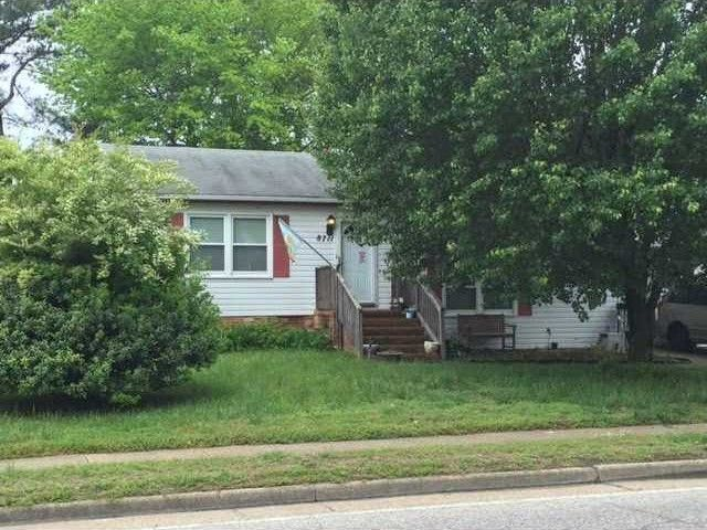 8711 Orcutt Ave, Hampton, VA 23666