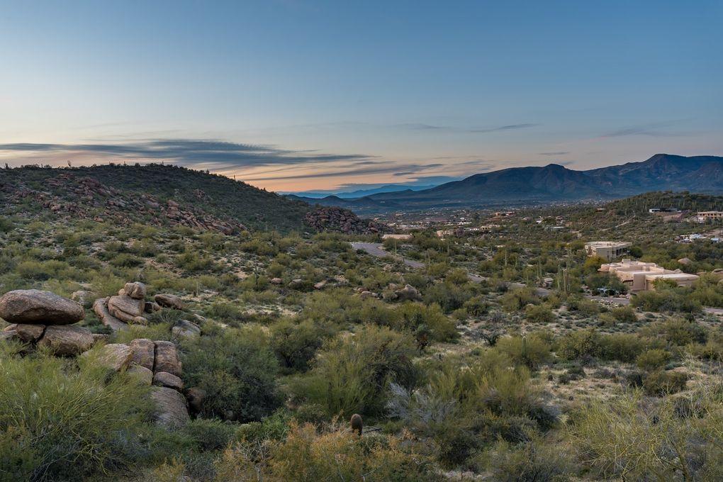 37106 N Nighthawk Way Lot 4 Carefree, AZ 85377