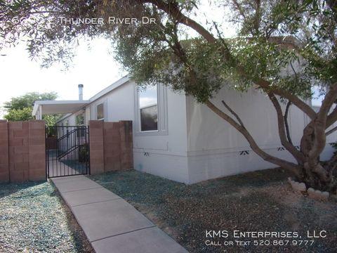 Photo of 6090 E Thunder River Dr, Tucson, AZ 85756