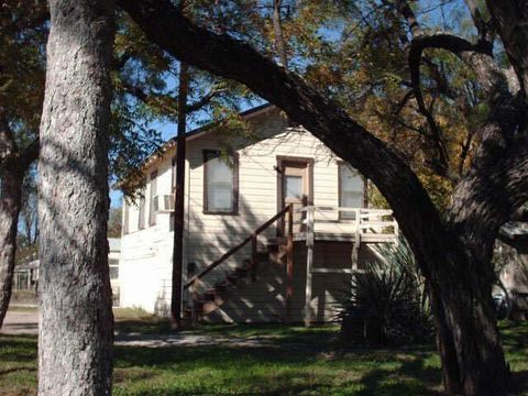 Photo of 1718 N 7th St, Abilene, TX 79603