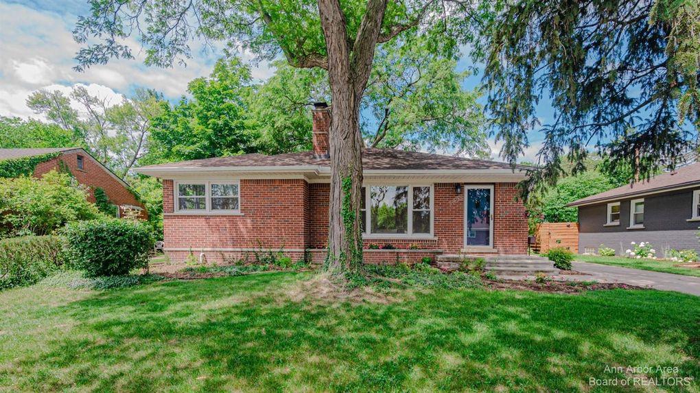 1452 Marian Ave Ann Arbor, MI 48103
