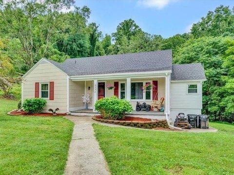 6774 Shingle Ridge Rd SW, Roanoke, VA 24018