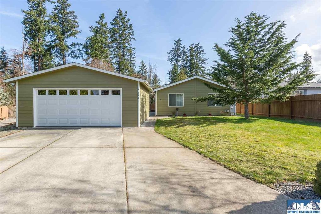 3413 Mill Creek Ct Port Angeles, WA 98362