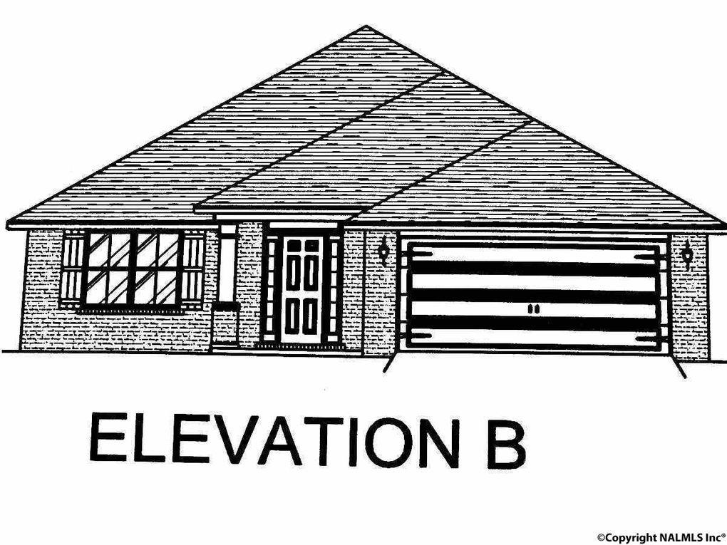 2452 Bell Manor Dr Sw, Huntsville, AL 35803