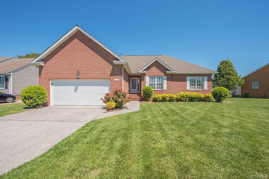 3418 Longhorn Dr Colonial Heights, VA 23834