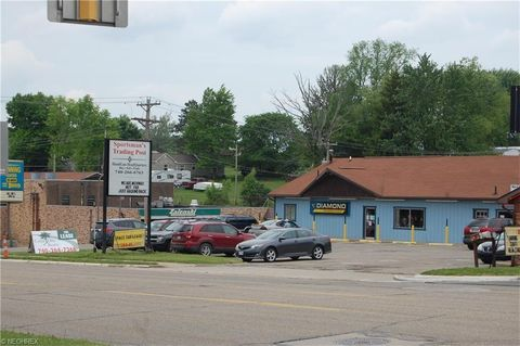 200 Springdale Ave, Wintersville, OH 43953