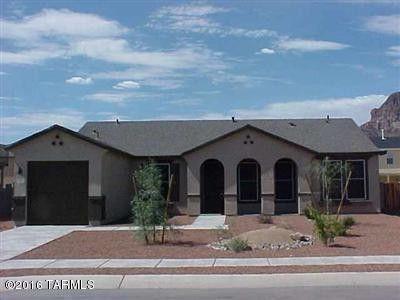 4884 W Calle Don Antonio, Tucson, AZ 85757