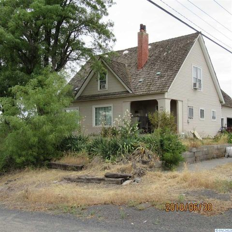 104 N Burke Ave, Connell, WA 99326