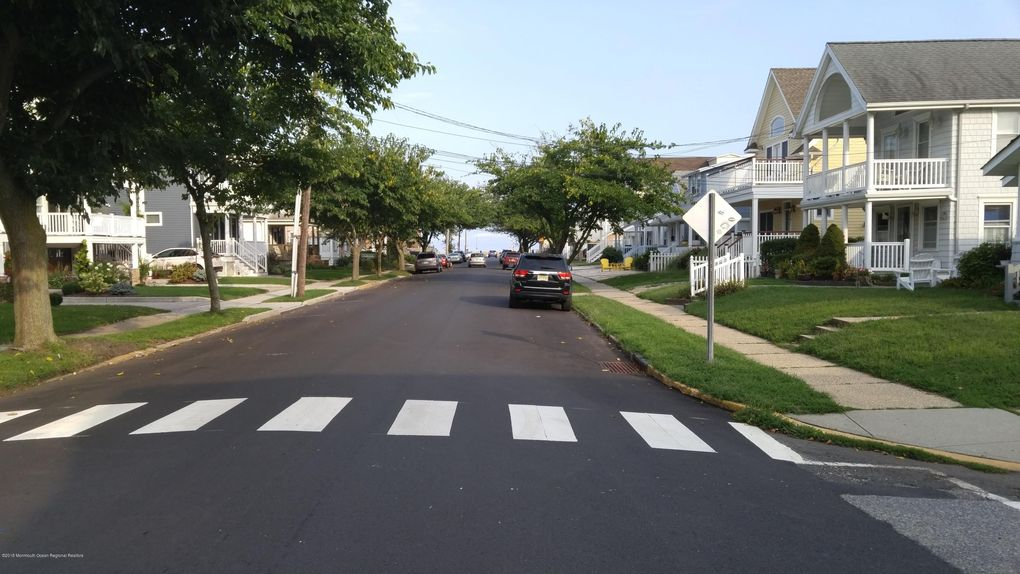 201 16th Ave Belmar Nj 07719 Home For Rent Realtor