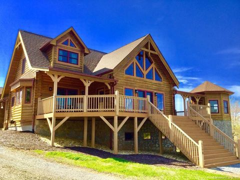 Photo of 1179 Mountain Vista Dr, Nebo, NC 28761