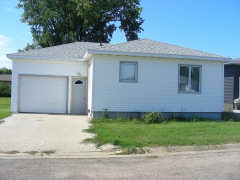 518 3rd Ave, Napoleon, ND 58561