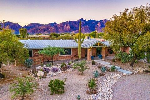 5611 N Mina Vista, Tucson, AZ 85718