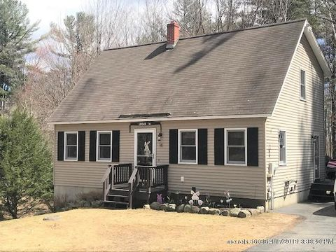 Photo of 14 Ashmont St, Sanford, ME 04073