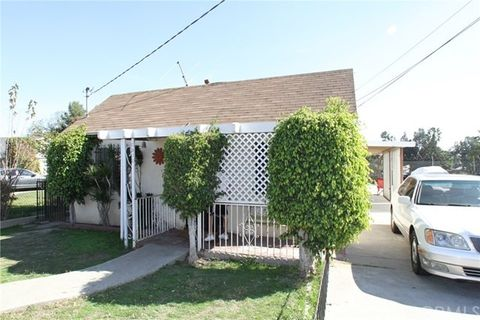 Homes For Sale near Bell Gardens High School - Bell Gardens, CA Real ...