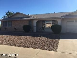12803 W Jadestone Dr, Sun City West, AZ 85375