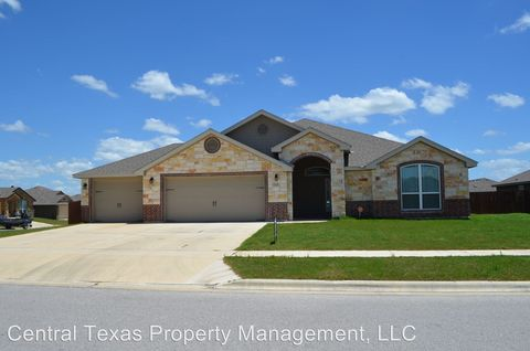 Photo of 7000 Spirit Of The West Dr, Killeen, TX 76549