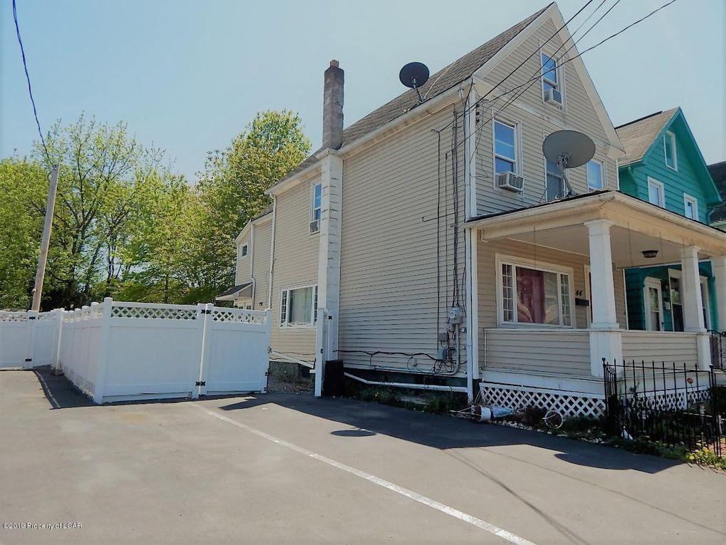 44 Barney St, Wilkes Barre, PA 18702