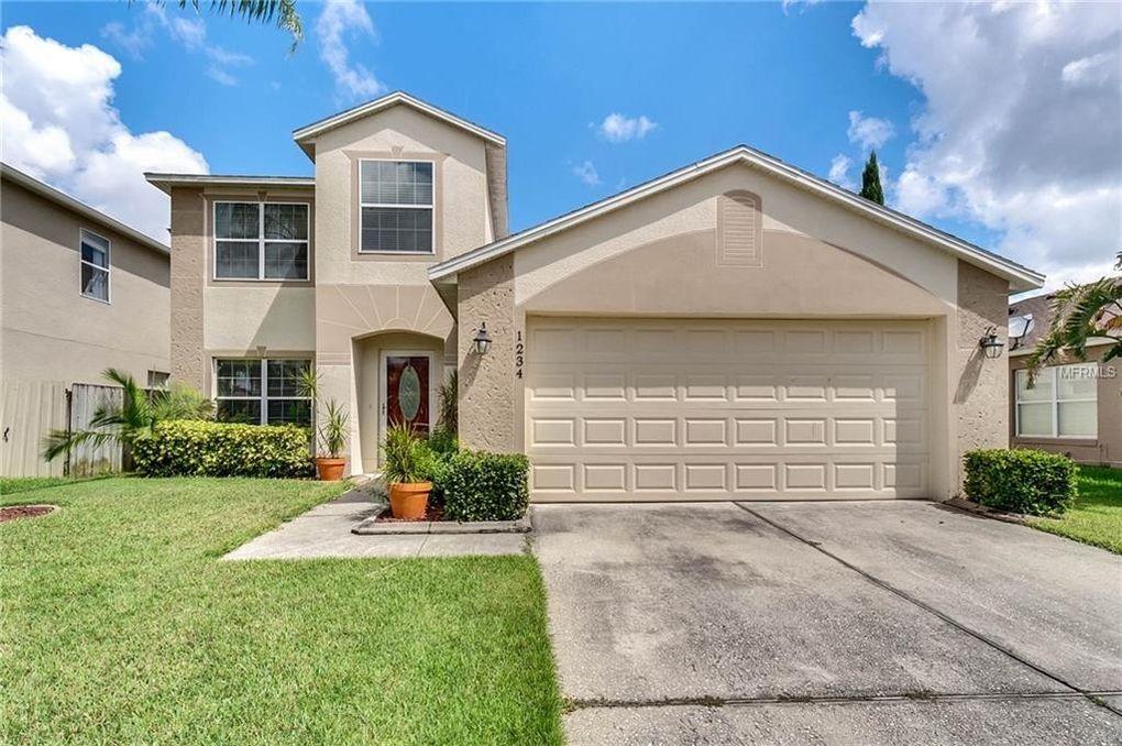 1234 Seneca Falls Dr, Orlando, FL 32828