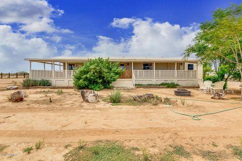 10805 S Hollinger Rd Casa Grande AZ 85193